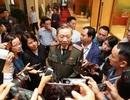 Bộ trưởng Tô Lâm:Có cách biệt pháp luật khi xác minh danh tính 39 nạn nhân trong container