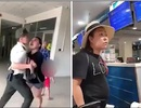 Công an Hà Nội chưa có quyết định giáng cấp nữ Đại úy lăng mạ nhân viên hàng không