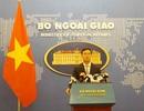"""Bộ Ngoại giao nói gì về việc diễn viên ủng hộ """"đường lưỡi bò"""" sắp đến Việt Nam?"""