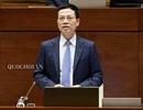"""Bộ trưởng Nguyễn Mạnh Hùng: Đừng nghĩ """"đeo mặt nạ"""" thì không ai tìm ra mình!"""