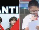 """Xử lý học sinh """"nhục mạ"""" nhóm nhạc Hàn Quốc: Người chê phản giáo dục, người khen hay!"""