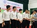 Đà Nẵng: Trao học bổng thử thách UTE và tiếp sức sinh viên