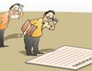 Tại sao các Chủ tịch tỉnh không tham gia trả lời chất vấn?