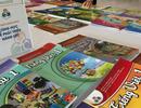 """NXB Giáo dục """"trình làng"""" 4 bộ sách lớp 1 chương trình phổ thông mới"""