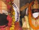 Tượng Thần được đeo khẩu trang vì ô nhiễm không khí nghiêm trọng