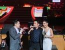 Bằng Kiều bất ngờ làm khán giả của Quang Hà