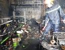 Thợ hàn gây cháy chợ Gián, hơn 9 tỷ đồng ra tro