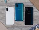 Samsung bắt tay Tiki tạo cú hích doanh số cho chiến binh pin khủng Galaxy M30s