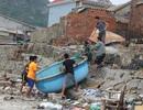 Phú Yên di dời hơn 30.000 dân trước bão số 6
