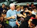 Khi vợ chồng Jimmy Carter và Harris Hosen chọn cuộc đời theo lựa chọn tối ưu (kỳ 3)