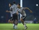 Lãnh đạo UAE thừa nhận tính chất sống còn ở trận gặp Việt Nam
