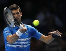 ATP Finals: Djokovic thắng nhanh, Federer gục ngã trước Thiem