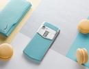 Điện thoại thông minh Aster P – Sự trở lại của thương hiệu Vertu