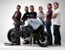 Honda ra mắt CB4X trên nền tảng Super4 nổi tiếng một thời