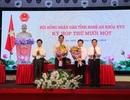 Nghệ An có 2 tân Phó Chủ tịch tỉnh