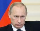 Ông Putin tức giận vì tình trạng tham nhũng tại dự án xây dựng của Nga