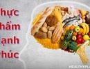 """Những """"thực phẩm hạnh phúc"""" giúp cải thiện tâm trạng và đẩy lùi stress"""