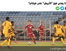 Báo UAE bi quan trước thềm trận gặp tuyển Việt Nam