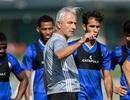 HLV UAE đối diện với nguy cơ sa thải nếu thua tuyển Việt Nam