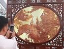 """Bức tranh nặng cả tấn, giá vài tỷ khiến ai cũng """"choáng"""""""