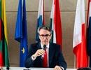 Tân Đại sứ EU: Châu Âu ủng hộ cách giải quyết của Việt Nam trong vấn đề Biển Đông