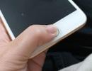 Lấy dấu vân tay mở điện thoại, trộm tiền trong tài khoản trực tuyến của bạn