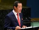 """Triều Tiên cáo buộc Mỹ """"thù địch"""" giữa Liên Hợp Quốc"""