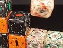 Robot tự biết lắp ghép như trong phim viễn tưởng