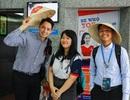 Hơn 300 thanh niên ưu tú ASEAN, Nhật Bản cùng tranh biện với sinh viên Việt Nam
