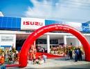 Khai trương đại lý 3S-Trucks Thanh Thảo của Isuzu tại Cà Mau
