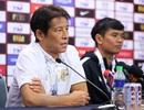 Huấn luyện viên Nishino khẳng định Thái Lan không e ngại Malaysia