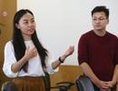 """Xem màn """"hỏi xoáy đáp xoay"""" của Hội đồng giám khảo và các thí sinh Nhân tài Đất Việt 2019"""