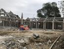 Toàn cảnh công trình chùa Linh Sâm hàng chục tỷ đồng xây trái phép, lấn di tích