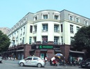 """Mỹ Đình: Khách sạn giá cao, chung cư cho thuê thành """"hàng hot"""""""