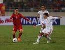 Trọng Hoàng, Hùng Dũng dự SEA Games 30 cùng U22 Việt Nam
