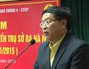 Liên quan sai phạm của Ban cán sự đảng Bộ GTVT, lãnh đạo Cienco 4 nhận kỷ luật
