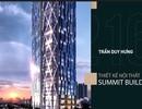Trải nghiệm cuộc sống thượng lưu – đa tiện ích tại dự án Summit Building Trần Duy Hưng