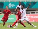 Báo Trung Quốc dự đoán UAE sẽ đánh bại Việt Nam