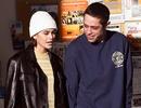 Con gái Cindy Crawford hẹn hò bồ cũ của Ariana Grande