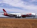 Hoàn thành chuyến bay dài và lâu nhất trong lịch sử hàng không thương mại