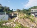 """Tạm dừng những dự án """"xà xẻo"""" núi Cô Tiên ở phía bắc Nha Trang"""