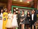 Nhiều nghệ sĩ chúc mừng Lễ trao giải Nhân tài Đất Việt
