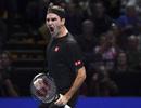 ATP Finals: Thua Federer, Djokovic bị loại sau vòng bảng