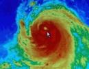 Biến đổi khí hậu làm bão mạnh hơn gấp 3 lần