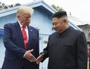 """Triều Tiên cảnh báo """"cự tuyệt"""" đề xuất đàm phán của Mỹ"""
