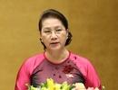 """Chủ tịch Quốc hội gửi thư chúc mừng Giải thưởng """"Nhân tài đất Việt"""""""