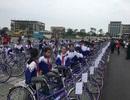 Trao 300 xe đạp, 200 ba lô cho học sinh nghèo vượt khó Quảng Bình