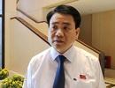 Chủ tịch Hà Nội: Vụ án Nhật Cường, chờ cơ quan điều tra kết luận!