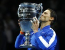 ATP Finals:  Giành chiến thắng trước Tsitsipas, Nadal vẫn bị loại