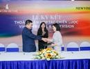 Đông Tây Land đồng hành cùng Vincom Retail cho thuê Shop Grand World Phú Quốc